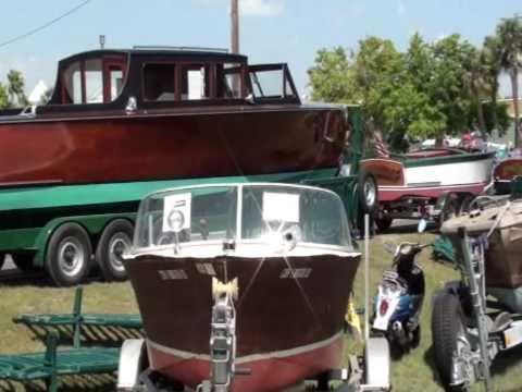 SunnyLand Antique Boat Festival