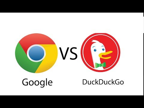 Why I dumped Google for DuckDuckGo