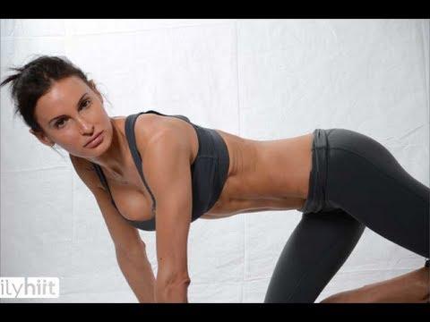 Sexy Moves Hot Body - HiitWkend #6