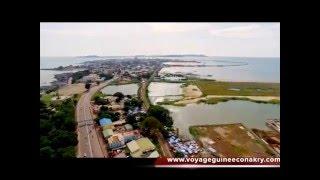 Voyage Guinee #Conakry