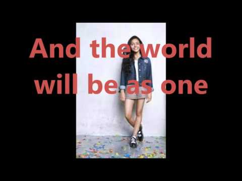 Kids United - Imagine Paroles