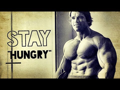 MORE THAN MUSCLES - BODYBUILDING LIFESTYLE MOTIVATION