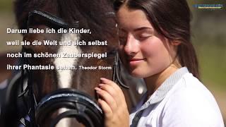Rennverein Heisterfeldshof ´For Children living´ Kinderkrebshilfe Düsseldorf