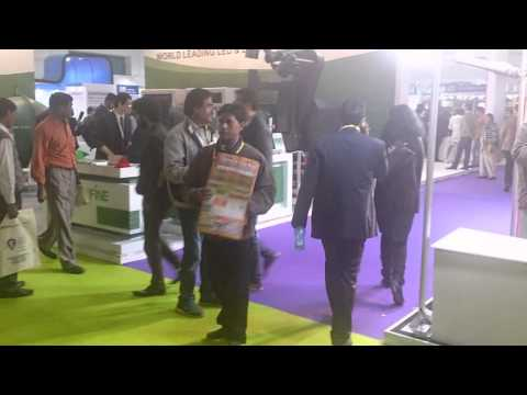 Four Square Media-Free Distribution-Led Expo.2013 SPL.,Lighting & Solar World