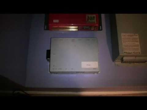 Arcade Systems (Part 2) - Atomiswave, System 246, Tatsunoko Vs Capcom Hardware,  TAITO Type X2