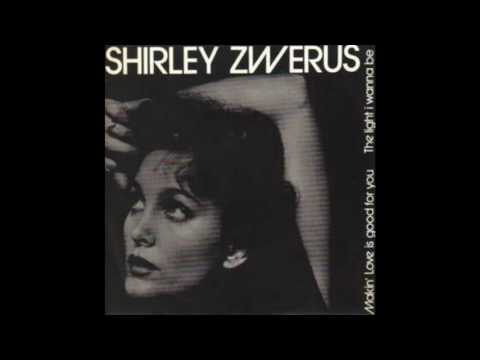 Shirley - Makin' Love Is Good For You (1978)