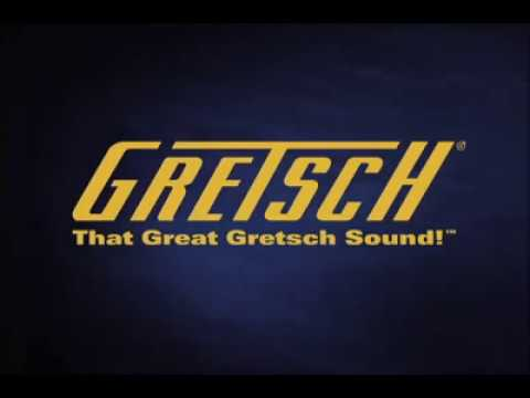 Gretsch Commercial   by Lynda Kay Parker