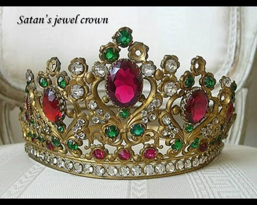 Emmylou Harris - Satan's Jewel Crown - YouTube Emmylou Harris