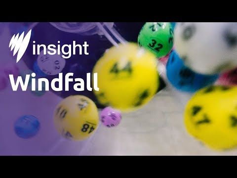 What happens when you come into a windfall?