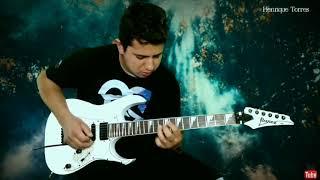 Scorpions - Winds of change - Instrumental - Full HD