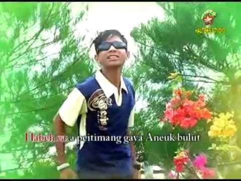 Bergek - Aneuk Bulut  Lagu Aceh Terbaru