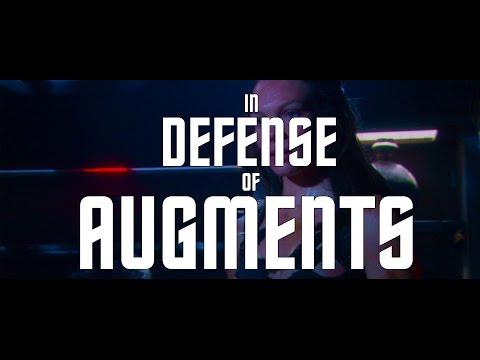 Star Trek: In Defense of Augments