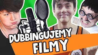DUBBINGUJEMY FILMY Z NARUCIAKIEM  | Naruciak w Tymbark SHOW #4