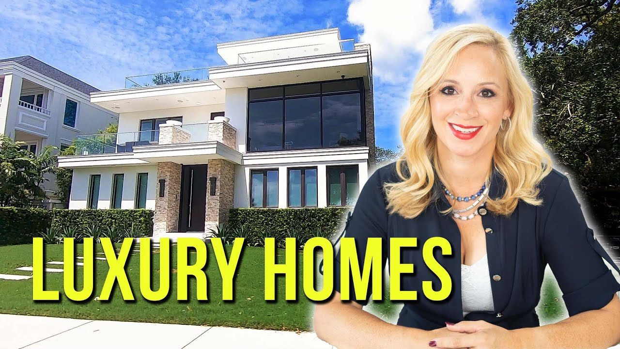 Luxury Real Estate Guide 🏙️ Tampa, Florida