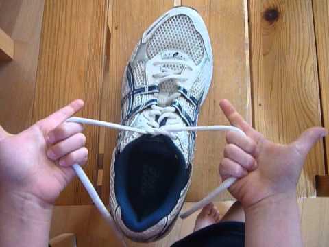 Easypeasy Schuhe Binden Lernen In 1 Minute Youtube