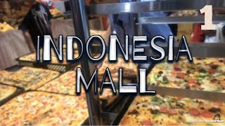 THIS IS WHAT INDONESIA'S MALL LOOKS LIKE ...