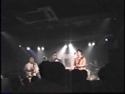 GATHERS NO MOSS Live@MOJO 2004年(guest静沢真紀)