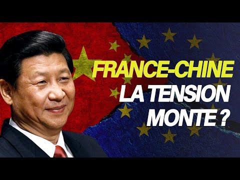 Pourquoi la tension est montée entre la France et l'ambassade de Chine ?