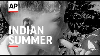 Indian Summer - 1961 | The Archivist Presents | #263