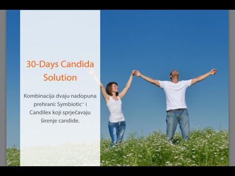 Sensilab 30-days Candida Solution (3/4) - YouTube