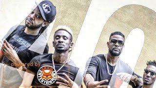 Christopher Martin Ft. D-Major & Ajrenalin - 40 Mins [Quick 40 Riddim] January 2018