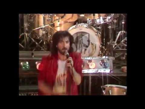 PFM - Il Banchetto - Live @RSI 1980
