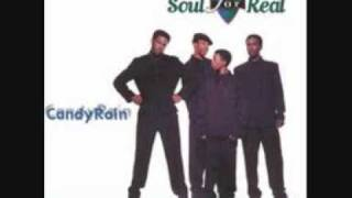 Soul For Real - Every Little Thing I Do (Linslee Mix)