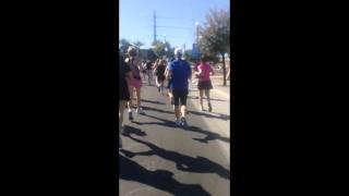 Skirt Chaser Start 2011