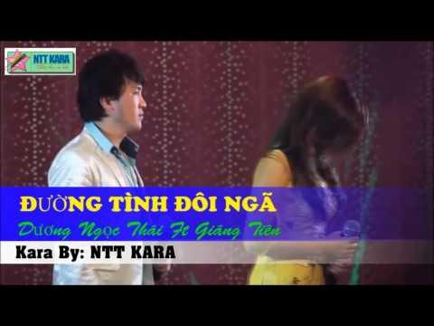DUONG TINH DOI NGA HOANG MINH SONG CA MOI CASI NU
