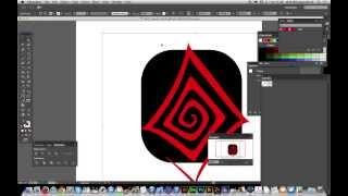 Illustrator CC / 17.0 : Breaking apart a PDF vector design