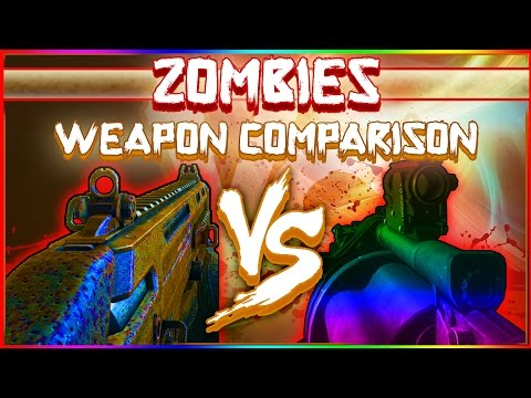 "*ZWC* ""SMR vs War Machine"" ~ ""CoD WaW, Bo & Bo2 Zombies""! ~WE BACK BRUHS AGAIN ~ ZWC ~ Ep. 28"