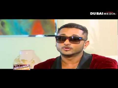 Yo Yo Honey Singh Interview with DJ BLISS