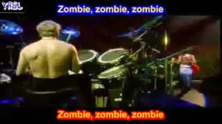 Zombie   The Cranberries  ( SUBTITULADA ESPAÑOL INGLES )domingaoooo vai embora naoooo