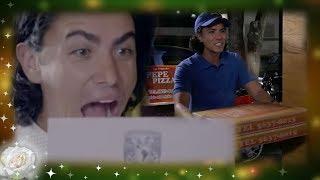 La Rosa de Guadalupe: De administrador de empresas, a repartidor de pizzas   Míster...
