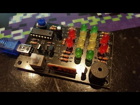 The most useless and awful sounding electronics kit from eBay
