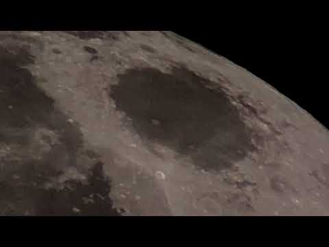 Postcard From The Moon - December 12, 2019