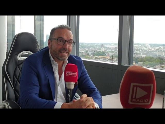 Axel Kahn trifft... Dr. Michael Henning