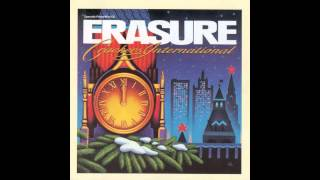 ERASURE -  Knocking On Your Door (12
