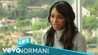 Fifth Harmony - Get To Know: Normani (VEVO LIFT): Brought To You By McDonald