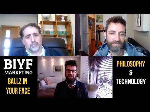A new movement of meaning - defining a new movement - the relevance of philosophy in the digital age