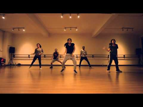 STSDS: Usher - Do It To Me   Choreography By Maybelline Wong