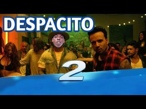 Luis Fonsi - Despacito 2 ft. Bobby Shmurda