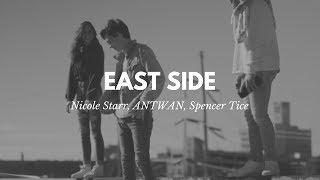 EAST SIDE - Benny Blanco ft. Khalid/Halsey // COVER