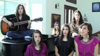 """Who You Are"", by Jessie J - Cover by CIMORELLI!"
