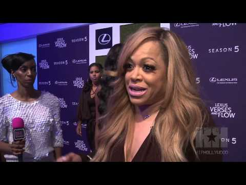 Stacy Francis Opens Up About Rumors That Bishop Noel Jones Fathered Her Child