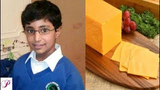 同級生がふざけて投げたチーズが少年の首に当たった…次の瞬間、教室が騒然となる事態に…。 子どもを投げつける 検索動画 26