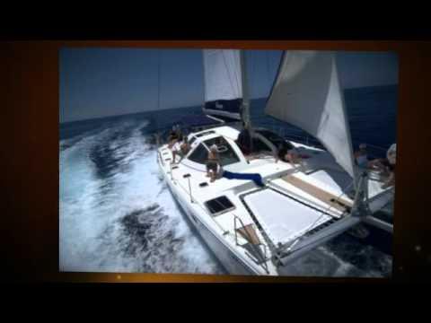 Tenerife - Abrazo Sailing