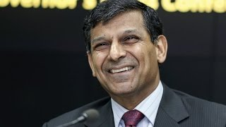 Indian Central Bank Chief Will Step Down in September