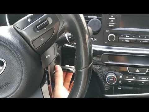 Решение проблемы//Kia Optima не заводится /Hyundai Sonata не заводится