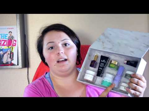Skin Superfoods? -Product Review